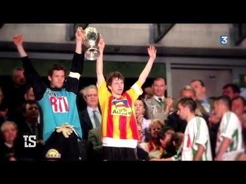 Liquidation du Calais Racing Union Football Club : clap de fin pour une étoile filante du football.