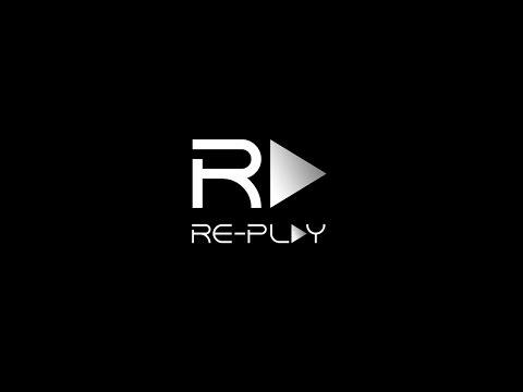 Re-Play & Gordon - Never Nooit Meer