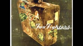 Foo Fighters - Next Year (2nd Version)