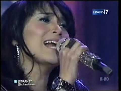 Inka Christie feat Nicky Astria Live Di Empat Mata
