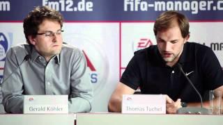 FIFA MANAGER 12 | Club Facilities