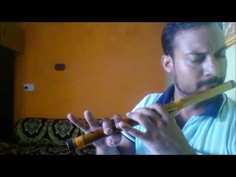zaroori tha on flute beautiful song of rahat fateh ali khan