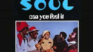 S.O.U.L. - Love, Peace And Power