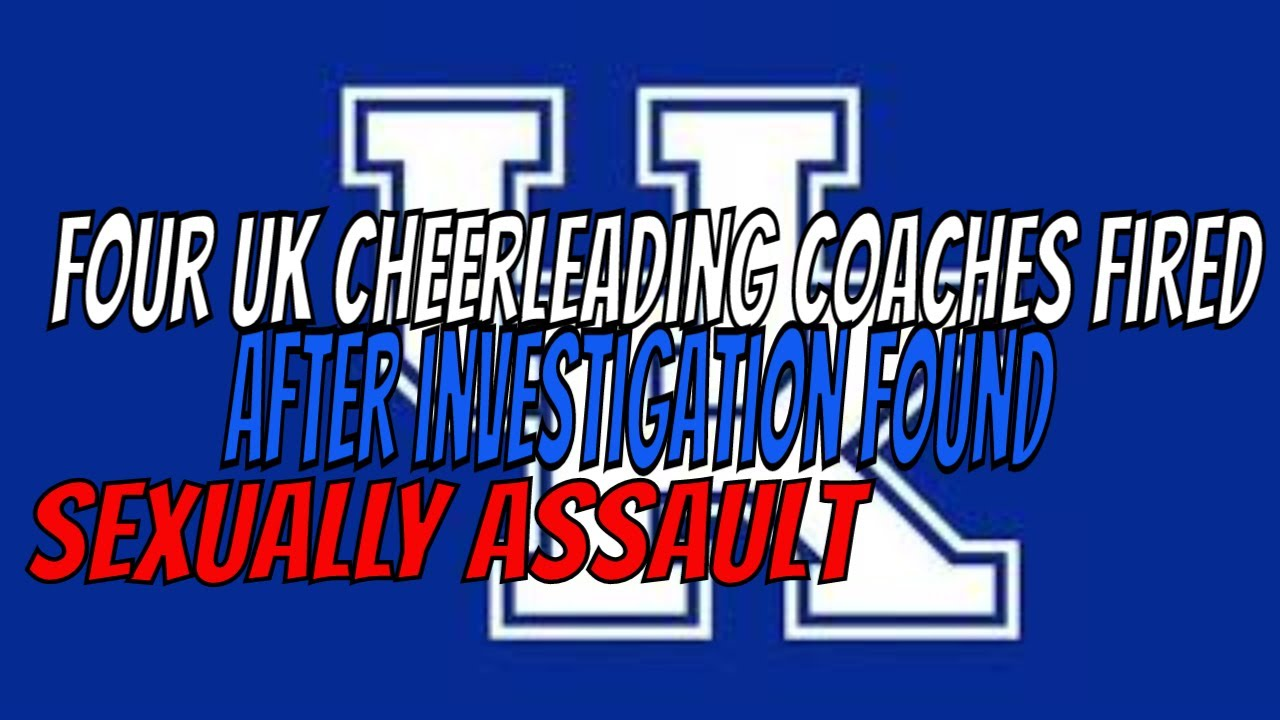 FOUR coaches FIRED after investigation discovers partially