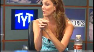 Comedian Heather McDonald -  You
