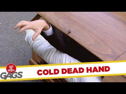 Cold Dead Hand Joke
