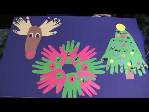 Christmas Bulletin Board Ideas Youtube