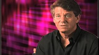THE ACTOR'S JOURNEY® - ANSON WILLIAMS