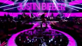 Justin Bieber - Baby Live Perfomance X-Factor UK