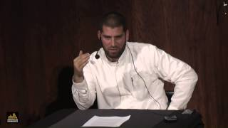 Understanding Current Issues in the Light of Islam with Shaykh Jamaal Diwan