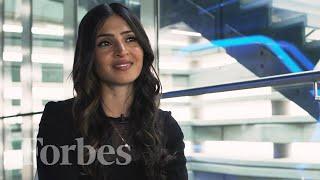 ClassPass' Payal Kadakia's Risk That Changed Her Life   Forbes