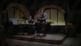 Across The Universe - The Beatles ( Live Cover by Felix & David )