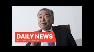 Daily News - [INTERVIEW] There is no way outside the United States to see North Korea through its...