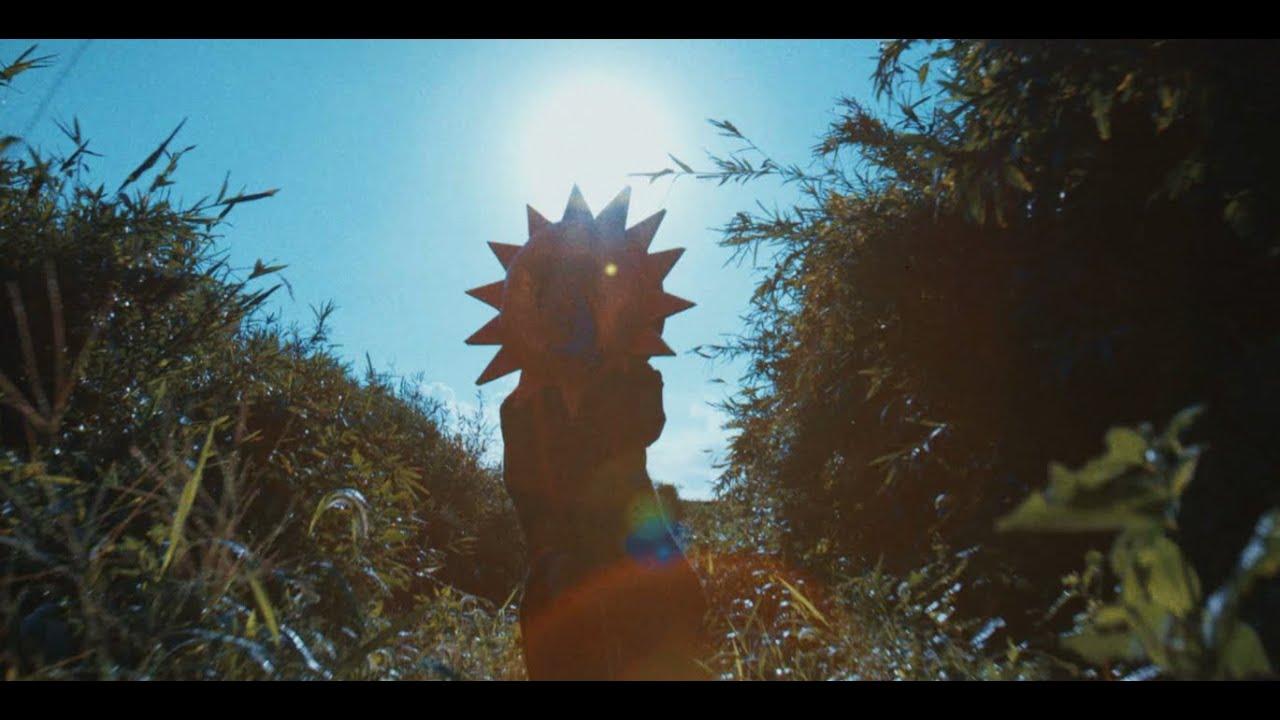 画像: THE BAWDIES - SUNSHINE MUSIC VIDEO YouTube ver. www.youtube.com