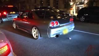 Best Car Meet Ever In London