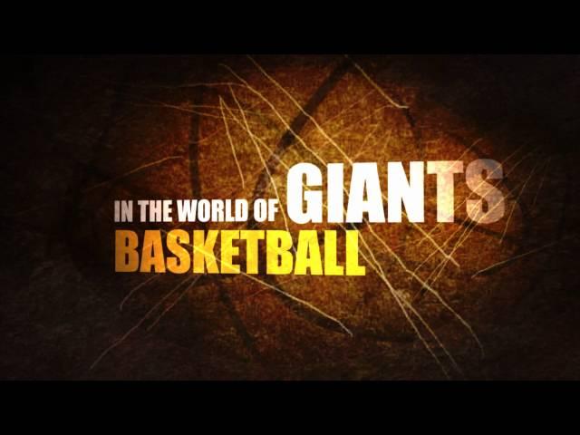 Giants Demo Season 2010-2011