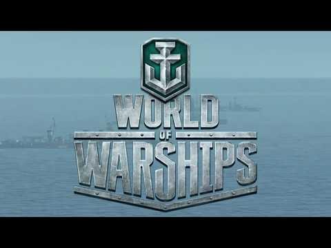 World of Warships - High School Fleet Campaign Tutorial