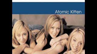 Kenzzai  and Karen cover from Atomic kitten Eternal Flame