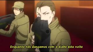 AMV - Dance With The Devil (Legendado PT-BR)