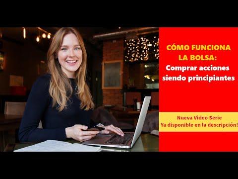 Cómo Funciona La Bolsa De Valores Cómo Invertir En La Bolsa De Valores Para Principiantes Youtube