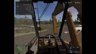Farming simulator 17 und Roblox