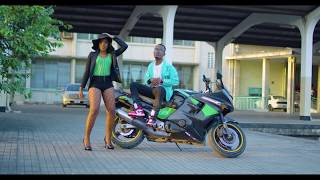NUH MZIWANDA X BEN POL - KITU NA BOX (OFFICIAL MUSIC VIDEO)