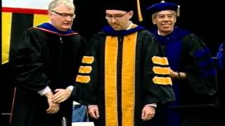 2015 Spring Graduate Commencement Ceremony