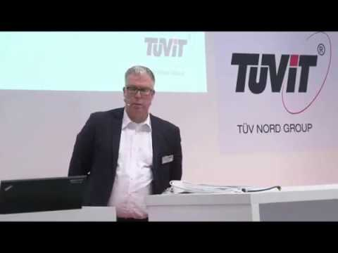 CeBIT 21-03-2017-DI-15:20: Jörg Schlißke, TÜV Informationstechnik GmbH - TÜV NORD GROUP
