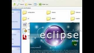 Gambar cover Download and Install Eclipse for Java Developers - HD