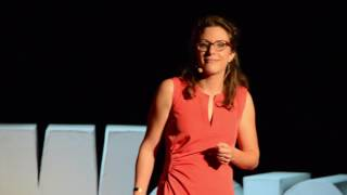 Oser réinventer sa vie | Isabelle Albert | TEDxSaintDenisWomen