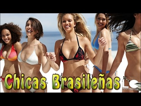 Brasileñas en la playa I Brasil #5 thumbnail