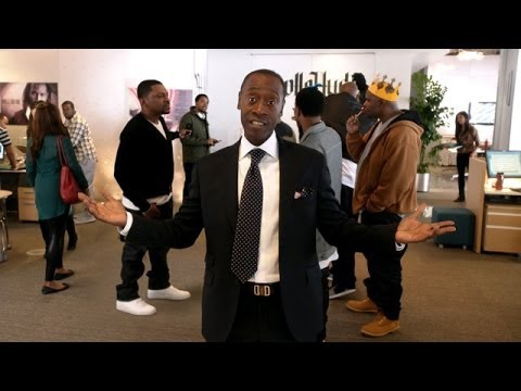 House of Lies Season 3: Episode 4 Clip - Dream in their Hearts