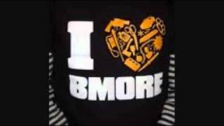 T-Shirt and Panties .. Bmore Mix