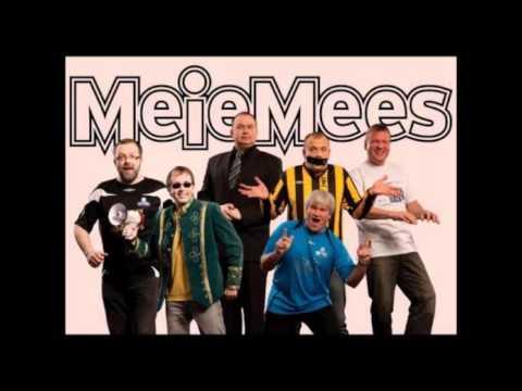 Meie Mees - Settekaevu Sultan Dj X Mix