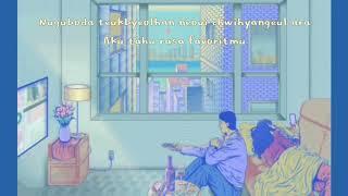 10cm - Phonecert (Boramiyu cover) | Lirik dan terjemahan