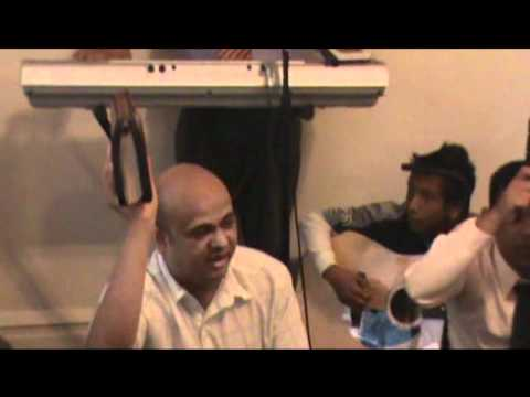 EL SHADDAI NEPALI SONG (BIBLE COROUS)