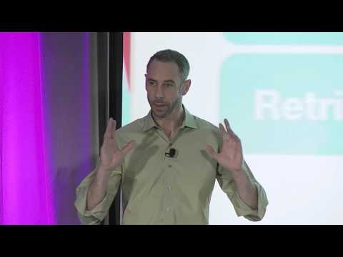 FutureStack15: Building a System that Never Stops- New Relic at Scale