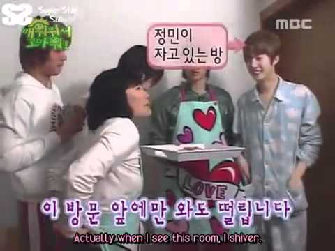 SS501 - Thank You For Waking Me Up - Ep 5 [3-3] eng subs.flv