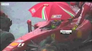 Formula 1 2009 Malaysian Grand Prix
