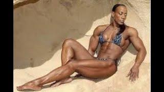 Женский бодибилдинг 9 Female bodybuilding