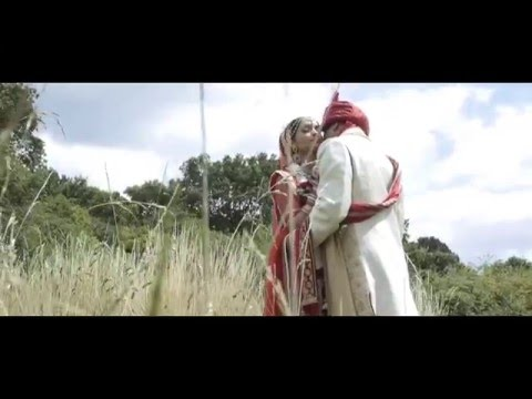 Indian wedding at Surrey National Golf Club