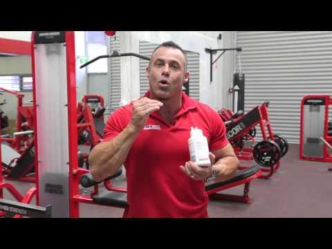 GPLC — Gen-Tec Nutrition