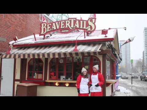 Redpath Winter Tour: Ottawa Bakery Visits Part One