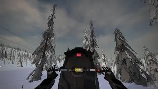 Sled Simulator Shit Edit
