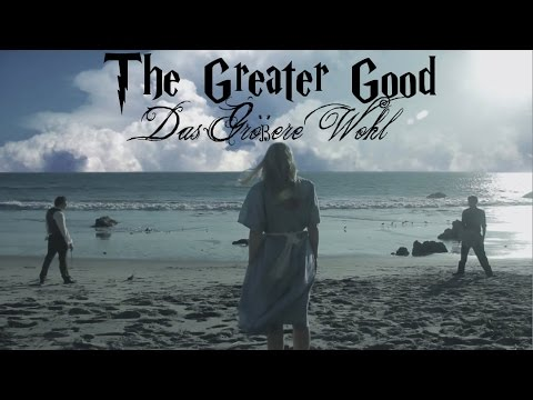 Harry Potter Fan Film: The Greater Good - Das Größere Wohl