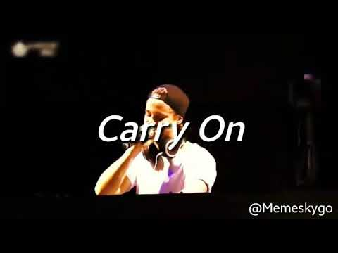 Kygo, Carry on (español letra)