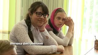 Зустріч зі школярами