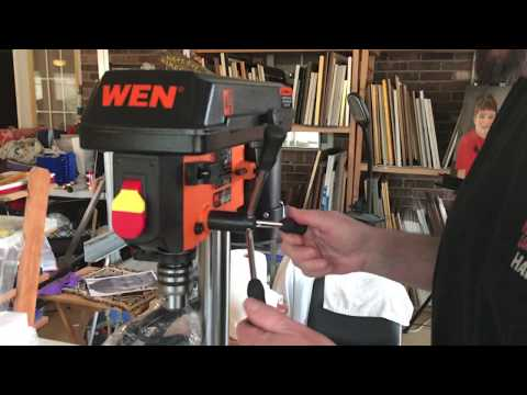 The 10 Best Drill Presses