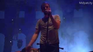 nils frahm - says live