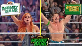 5 WWE RETURNS Rumored for JULY 2021 Becky Lynch Returns John Cena Returns